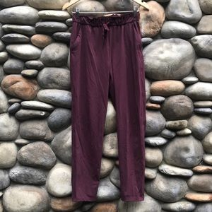 Lululemon High Rise Keep Moving 7/8 Pant 4